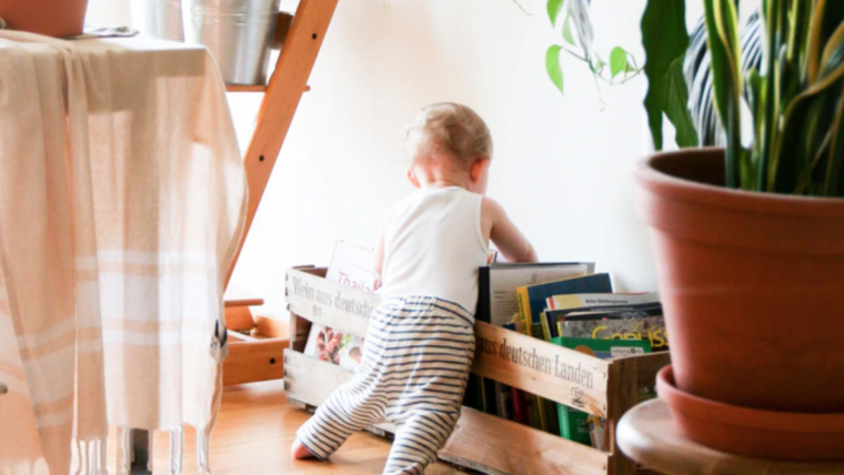 Developmental Leaps Part II: How and When Your Baby Grows