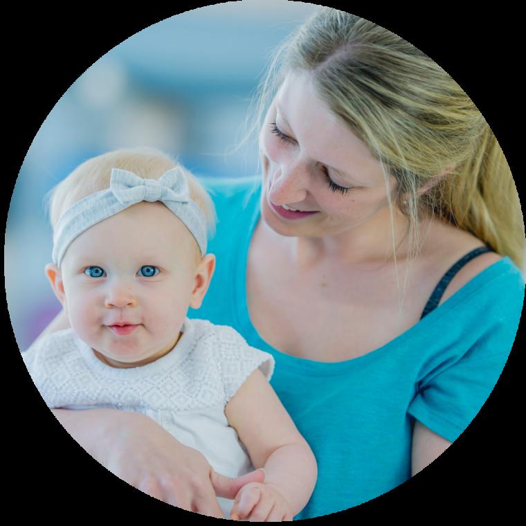 Infant Care Minneapolis-St Paul MN